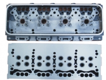Detroit Engine Cylinder Head 4-71